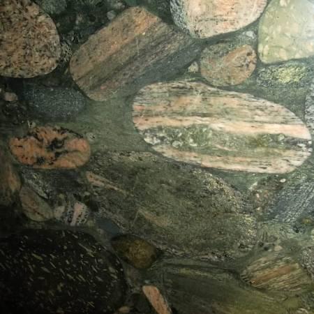 Granito verde marinace Marmoleria Giacomo Portaro