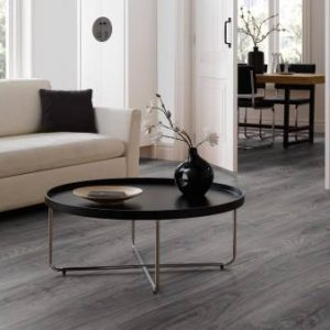 Allura Flex - 1678 Rustic Anthracite Oak