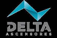 Logo Ascensores Delta clientes Marmolería Portaro