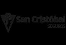 Logo San Cristobal clientes Marmoleria Portaro